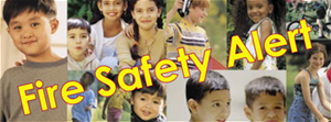 Fire Safety Alert Fact Sheet thumbnail