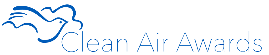 Annual Clean Air Awards Banner