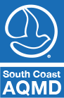South Coast AQMD Logo